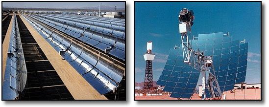type of solar collectors essay