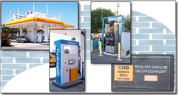 Hydrogen as alternative fuel essays